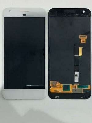 C Google Pixel 5 OEM LCD Display Touch Screen Digitizer Assembly