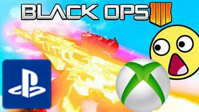 Call of DutyBlack Ops 4 ║ Power levelingBoosting Lobby Mods║ XBOX ONE ONLY
