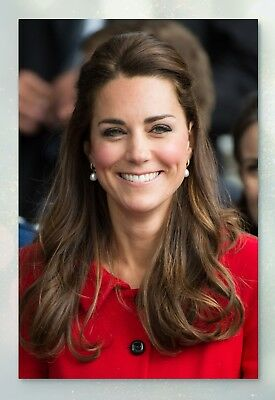 Kate Middleton  Collectible Glossy Celebrity Photo 4x6  3