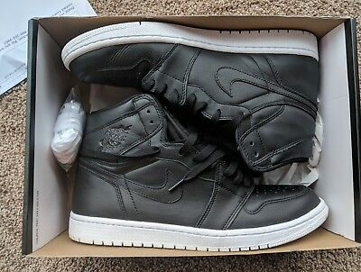 Authentic Air Jordan 1 Cyber monday size 11-5 VNDS WORN ONCE