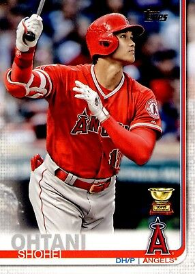 2019 Topps Series 1 Baseball You PickChoose Cards 201-350 RC FREE SHIPPING