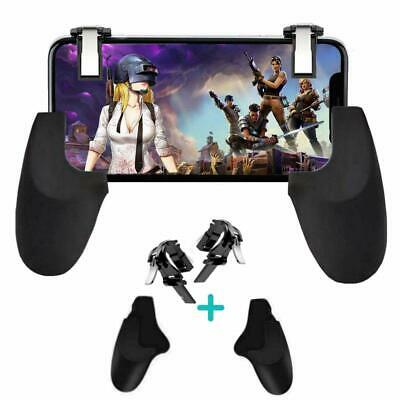 Mobile Game Controller Gaming Trigger for PUBGFortniteRules of Survival Gaming