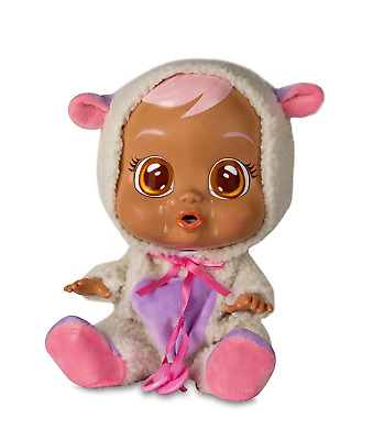 Cry Babies Lammy Doll  Baby doll for Kids  96288