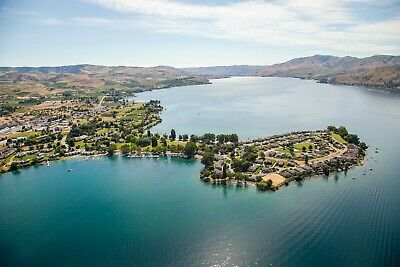Wapato Point Condo in Lake Chelan