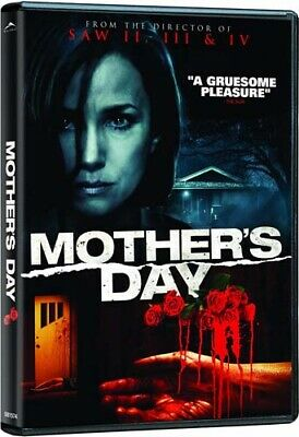 Mothers Day  Canadian Release New DVD