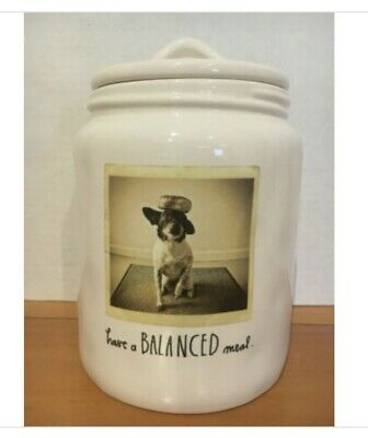 Rae Dunn Pottery Artisan Collection by Magenta CANISTERS You Choose