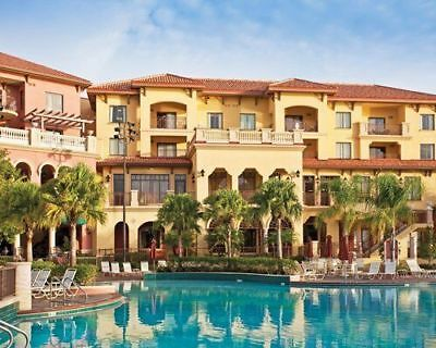 WYNDHAM BONNET CREEK  301000 ANNUAL POINTS  LAKE BUENA VISTA FL