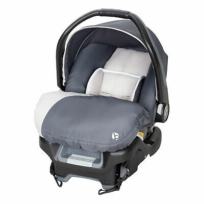 Baby Trend Ally Adjustable 35 Pound Infant Baby Car Seat and Base Open Box