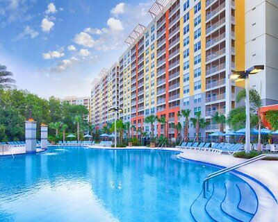 163000 RCI Pts Parkway Silver Lake Free 2019 Points Disney 200 VISA