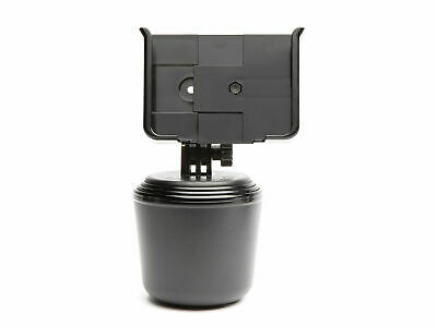 WeatherTech CupFone XL Cup Holder Car Mount for Cell Phones Universal Adjustable