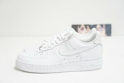 Mens Nike Air Force 1 Low White 07 - Mens US Sizes 6-13 IN HAND