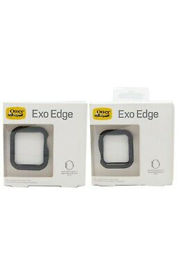 Otterbox Exo Edge Case for Apple Watch Series 4 - 5 40mm or 44mm Black
