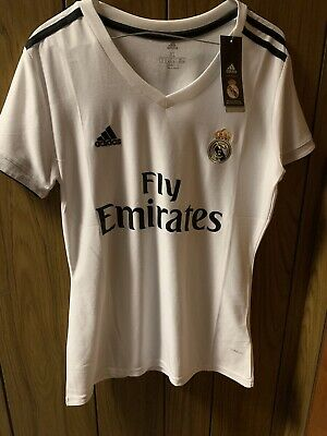 201819 Real Madrid Jersey