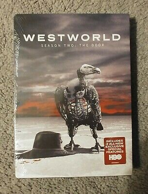 Westworld Season 2 Two The Door HBO - new sealed