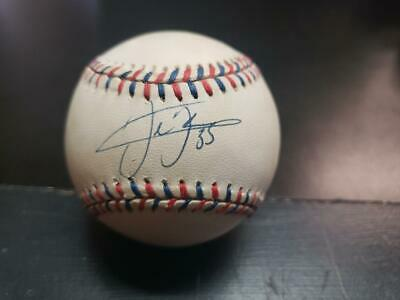 BB HOFer Frank Thomas Autographed Signed Official 1996 All-Star Game Baseball