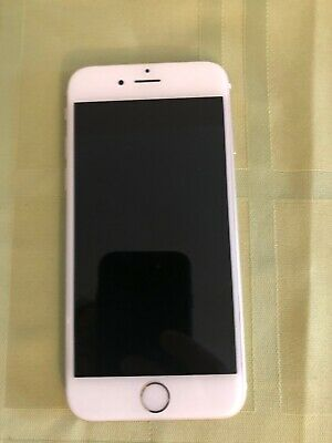 IPhone 6 Gold - 16gbUnlocked Battery Great Condition