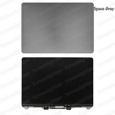 NEW For MacBook Pro A1706 2017 MPXT2LLA EMC3071 13 LCD Assembly Screen Gary