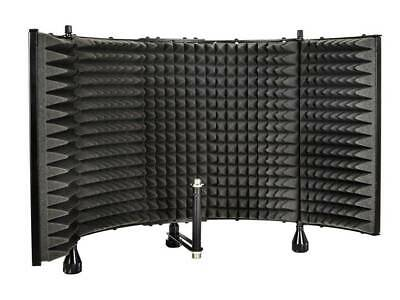 MP Microphone Isolation Shield PN 602650