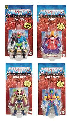 MATTEL Masters of the Universe Origins 5-5 Action Figure PRE-ORDER NEW PICK ONE
