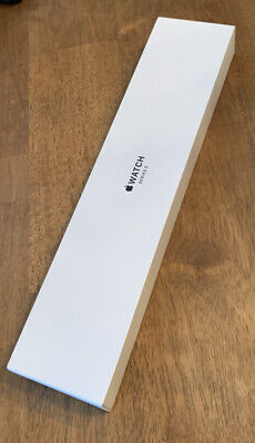 Apple Watch Series 3 Empty Box - No Cables or Accessories - Complete - Mint