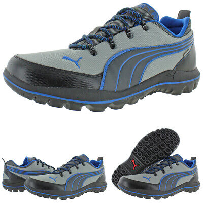 Puma Mens Sillicis Lite Trainers Lace-Up Running Shoes Sneakers BHFO 9063