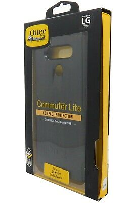 Otterbox Commuter Series Dual Layer Case for LG K51  LG Reflect Black In Retail
