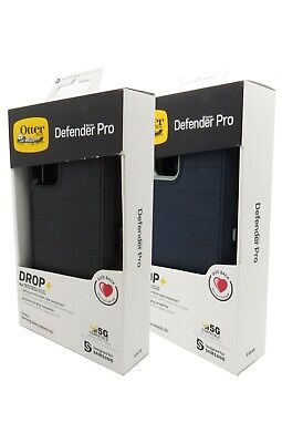Otterbox Defender Pro Series Case W Holster Clip for Samsung Galaxy Note20 5G