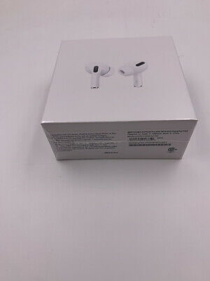 Apple AirPods Pro With Wireless - Charging Case MWP22AMA