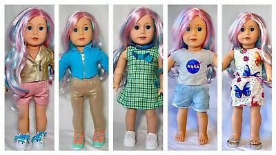 Clothing - Accessories - Chloes American Girl Doll Collection