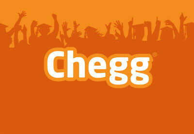 Chegg Answers Unlock 0-99 each