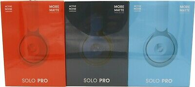 Beats Solo Pro Wireless Noise Cancelling On-Ear Bluetooth Headphones H1 Chip New