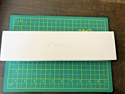 Apple Watch Series 6 40mm Space Gray EMPTY BOX ONLY