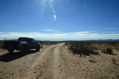 10 Acres Ten 1-Acre tracts in Tierra Hermosa Hudpseth County Texas