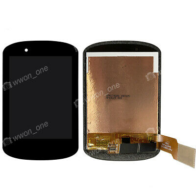 2-6 Inch Garmin Edge 830 GPS Black LCD Display Panel Screen Assembly Replacement