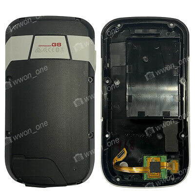 Black For Garmin Approach G8 Golf GPS Repair Part Back Case Cover Replacement