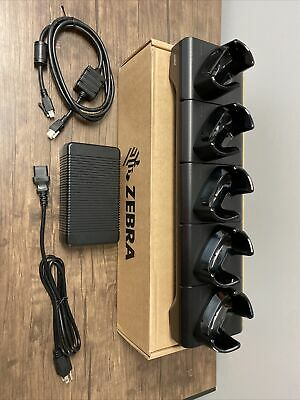 CRD-TC7X-SE5C1 With Power Supply DC Cord and AC Cord