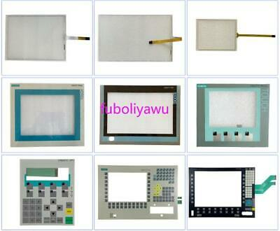 For Beijer X2 pro 12 -B2 Touch Screen Panel Digitizer - Overlay Protect Film f8