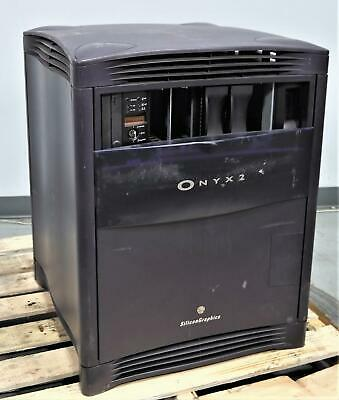Silicon Graphics Computer System Onyx2