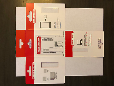 PAGE PLUS TRI CUT SIM CARD ONE SIZE FITS ALL JUST PUNCH OUT THE SIZE YOU NEED-