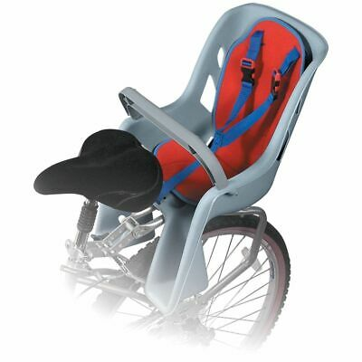 Bell Sports 1006801 Classic Bicycle Child Carrier Bike Seat