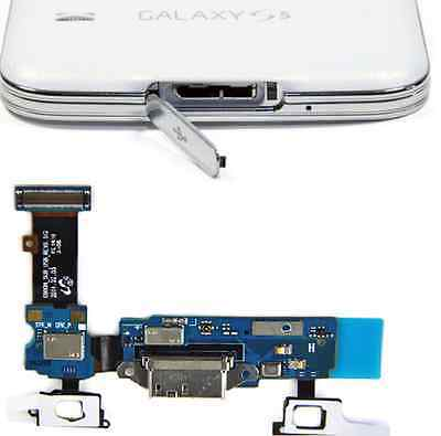 Samsung Galaxy S5 - Active USBCharging Port Repair Service