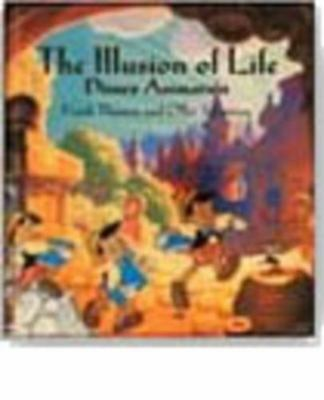 Disney Editions Deluxe The Illusion of Life  Disney Animation by Ollie-