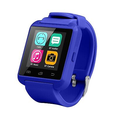 Bluetooth Smart Wrist Watch Phone For Android Samsung LG