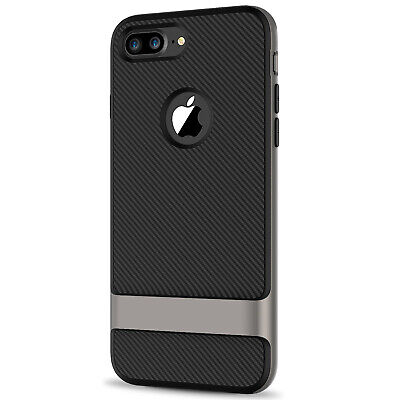 JETech Case for iPhone 8 Plus and iPhone 7 Plus 5-5-Inch Shock-Absorption Cover