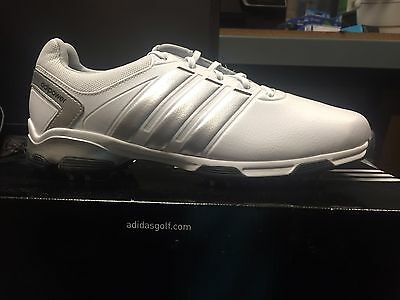 Adidas Mens Adipower TR Golf Shoes New in Box