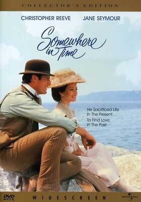 Somewhere in Time Collectors Edition DVD Region 1