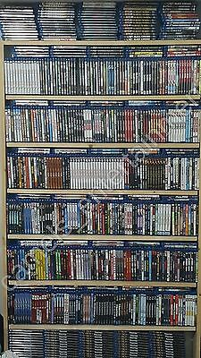 Movie Lot Blu-ray Disc Blu-rayDVD Combo Steelbook or 3D BRAND NEW - SEALED