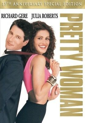Pretty Woman New DVD Anniversary Edition Special Edition
