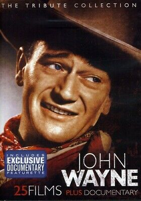 John Wayne The Tribute Collection New DVD Boxed Set