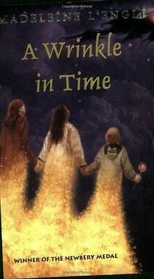 A Wrinkle in Time A Wrinkle in Time Quintet by Madeleine LEngle